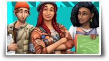 Add on écologie pour les Sims 4