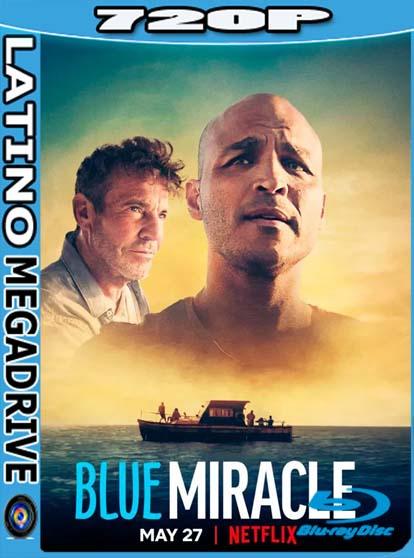 Milagro Azul (2021) Latino HD [720P] [GoogleDrive] [Mega] DizonHD
