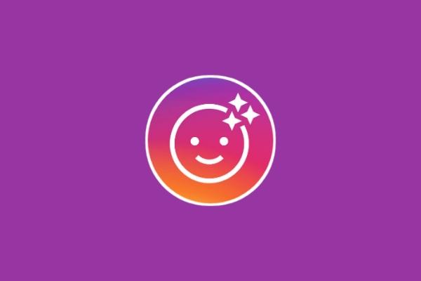 Nama Filter Instagram Jangan Meninggalkan Seseorang Karena Fisik