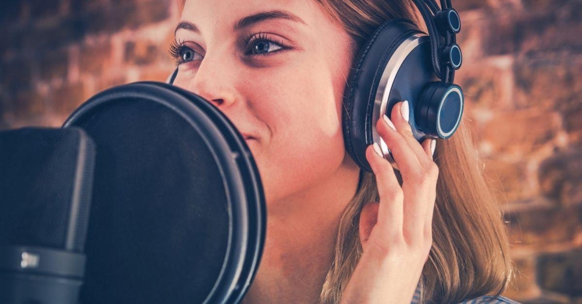 التعليق الصوتي وكيفية الربح من تسجيل الصوت