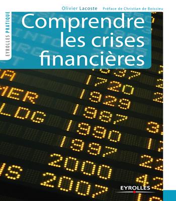 Comprendre les crises financières -Eyrolles- PDF