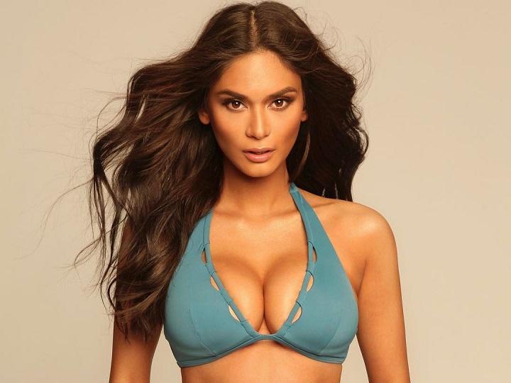 Reigning Miss Universe Zozibini Tunzi Praises Pia Wurtzbach's Advocacy Efforts