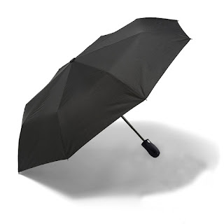 Plain motif, Simple, Travel umbrella, Auto Open Close, Lowest deals £7.99 Exp 13:15