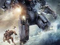 Sinopsis Film Terbaru Pacific Rim (2013)