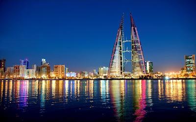 افضل تسعة مطاعم في البحرين للافطار