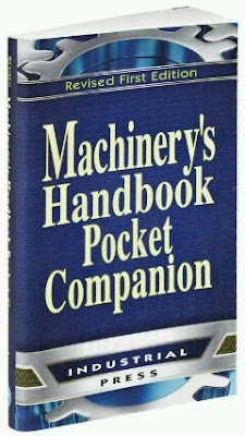 Machinery's handbook: pocket companion pdf
