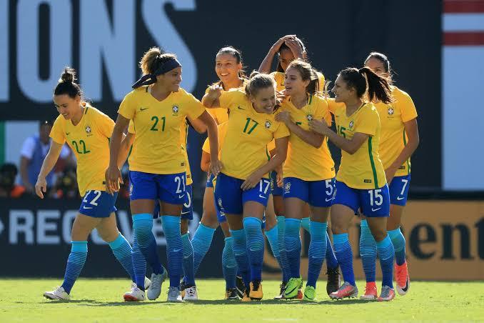 O futebol feminino e a problemática que o circunda