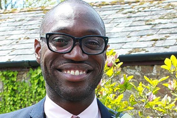 dr Kola Bankole