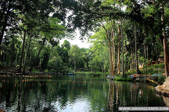 tourist attractions in Bukidnon