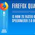 Ce este nou în Firefox Quantum, un Firefox pe care l-am așteptat cu totii