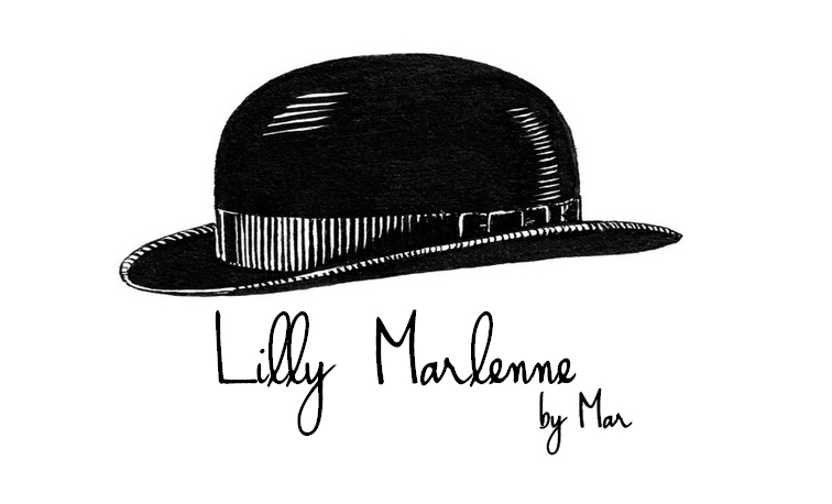 Lilly Marlenne by Mar