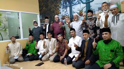 Ramadhan Momentum Majelis Ormas Islam Teguhkan Himpunan