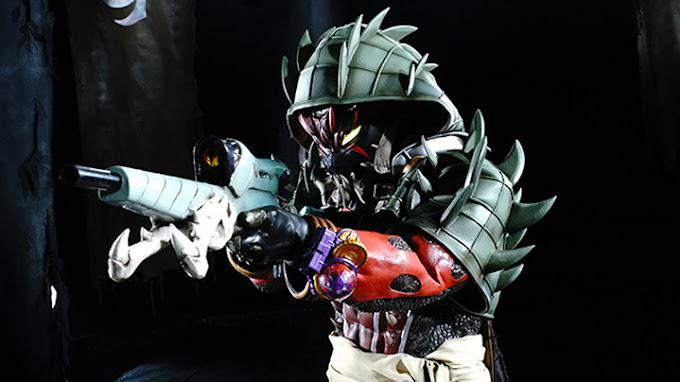 Mashin Sentai Kiramager Episode 39 Subtitle Indonesia