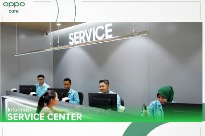 OPPO Service Center Yogyakarta - Alamat dan Lokasi OPPO Jogja