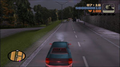 Grand Theft Auto 3 Free Full Version PC Game