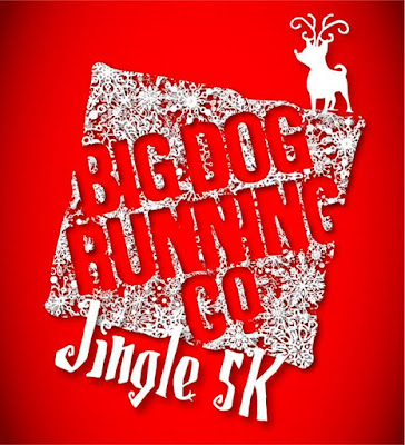 Big Dog Jingle 5K