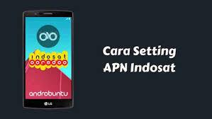 Setting APN Indosat 3G Tercepat
