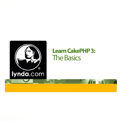Learn CakePHP 3: The Basics