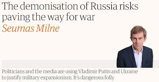 seumas milne demonisation russia