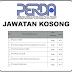 Minima PMR / PT3 Layak Memohon Pelbagai Jawatan Kosong Terkini Di Lembaga Kemajuan Wilayah Pulau Pinang (PERDA) - Mohon Sebelum 09 SEPTEMBER 2020