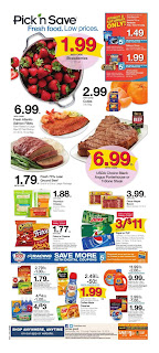 Pick n Save weekly ad 2/13/19 - 2/19/19
