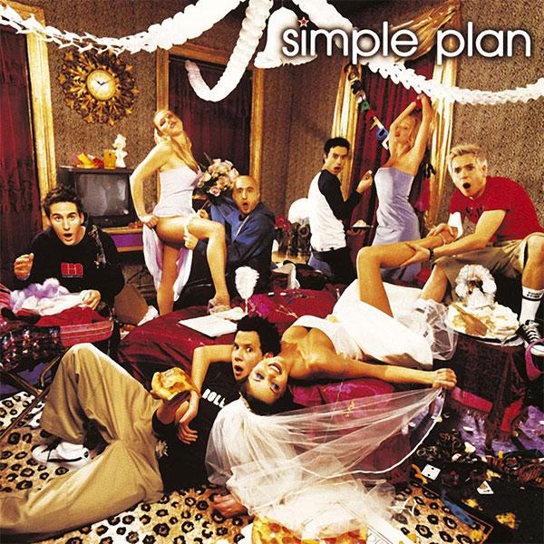 "Simple Plan perform entire ""No Pads, No Helmets... Just Balls"" live"
