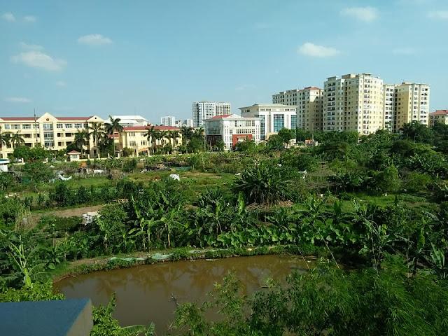 Chuyên Bán Nhà Giang Biên