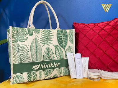 Promosi Shaklee Mei 2021