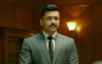 Kaappaan Movie Star Cast, Release Date