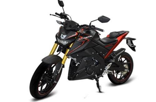 Motor Yamaha Xabre Cocok Untuk Touring