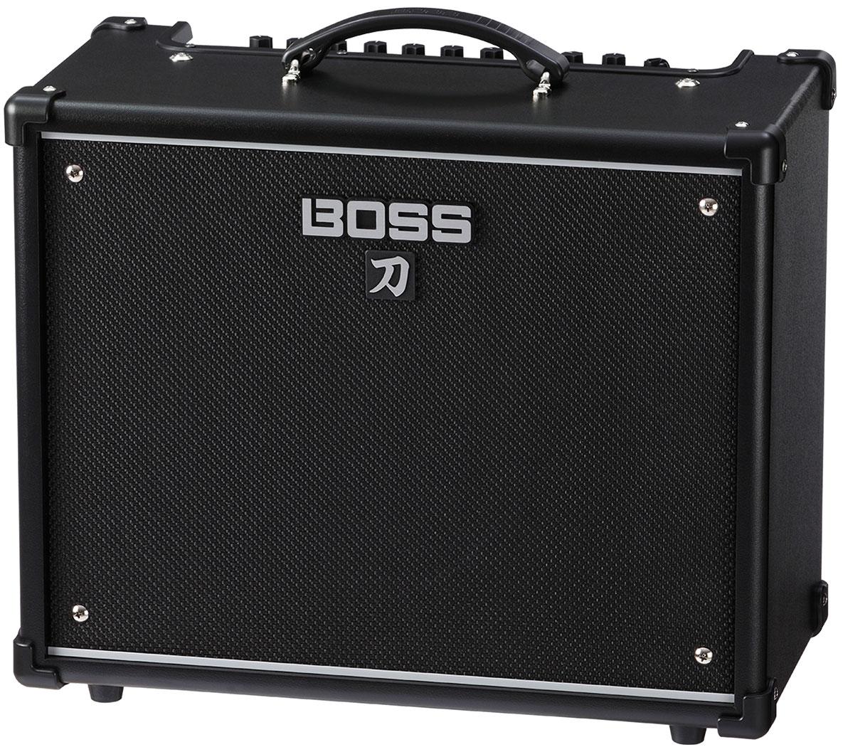 rex and the bass boss ktn 50 katana 50 guitar amplifier review. Black Bedroom Furniture Sets. Home Design Ideas