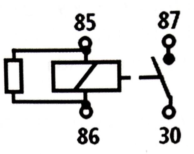 Pengetahuan Jenis Relay yang dipakai pada bidang otomotif
