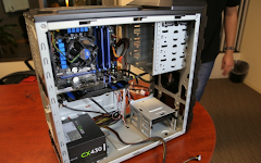 Building Your Gaming PC Build - Choosing the Processor