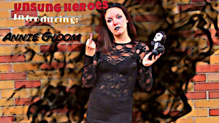 Unsung Heroes - Annie Gloom
