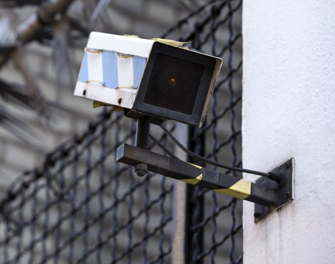 Malware turns hundreds of security cameras into a botnet : eAskme
