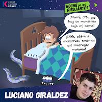 Luciano Giraldez