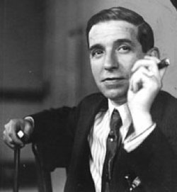 Charles Ponzi set up in business in Boston having twice previously been in jail