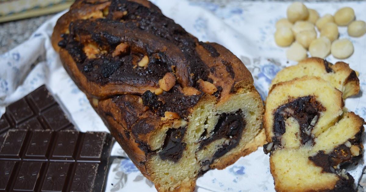 Ed eccoci con l'appuntamento mensile con Re-Cake . Questo mese Babka,