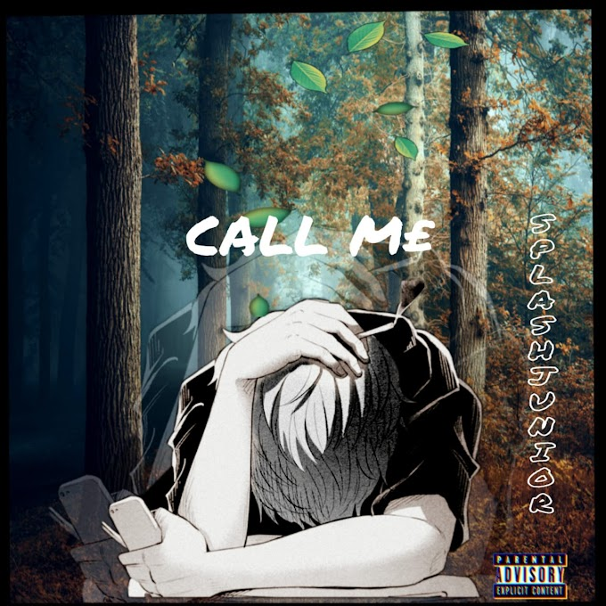 Splash Júnior Call Me (Rap) Download mp3|Jps Musik