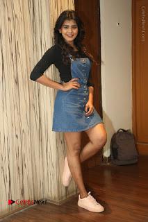 Actress Hebah Patel Stills at Nanna Nenu Naa Boyfriends Movie Interview  0125.JPG