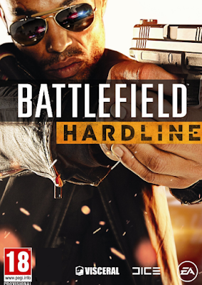 Battlefield Hardline Video Game Free Pc And Mac Download