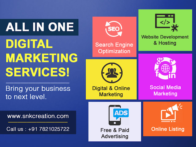 online marketing company in jaipur