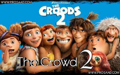 the croods 2 full movie Detail cast crew releasing date