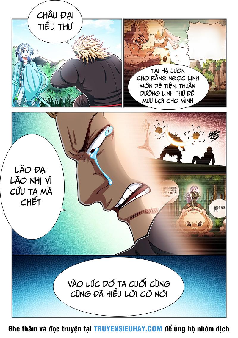 Ta Là Đại Thần Tiên Chapter 208 video - Hamtruyen.vn