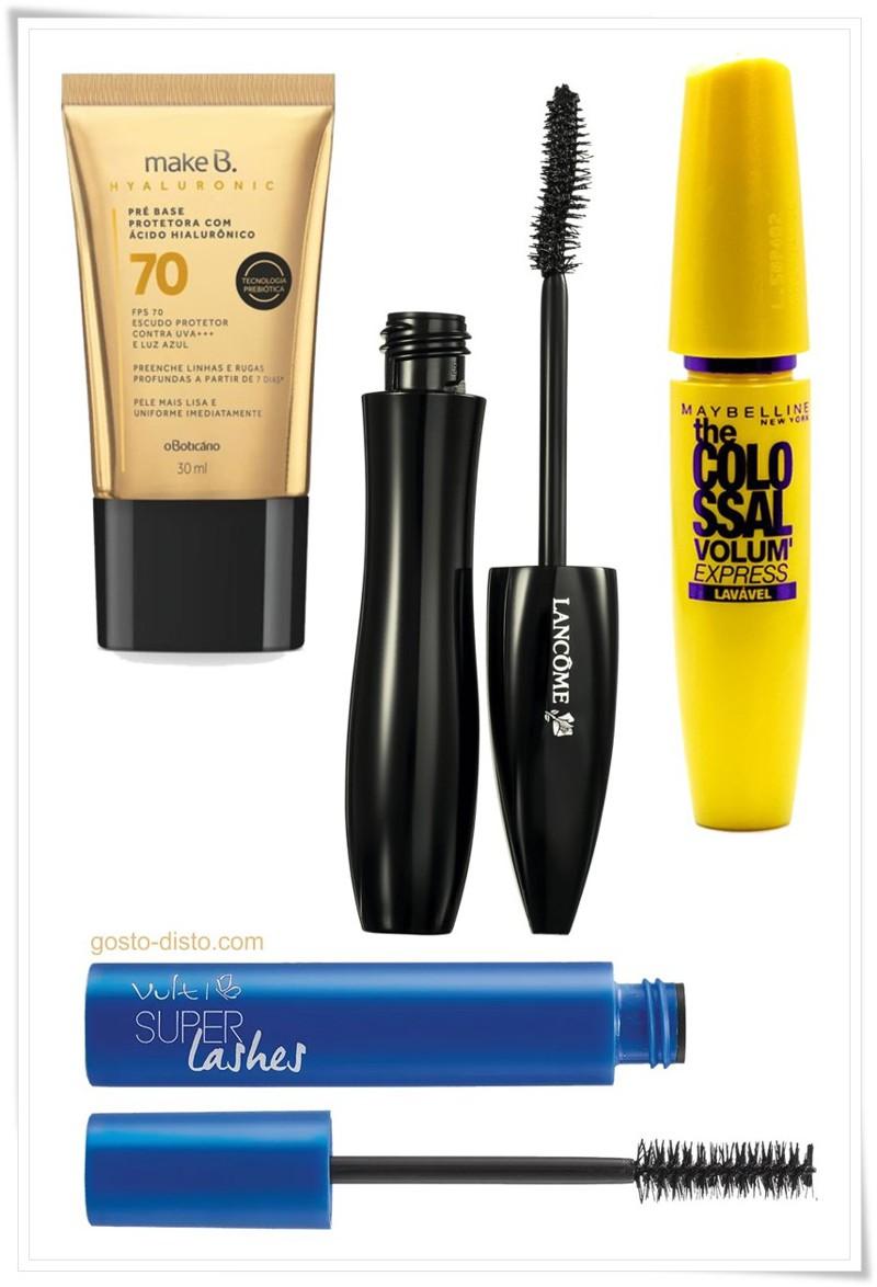 Como remover maquiagem pesada ou à prova d'água