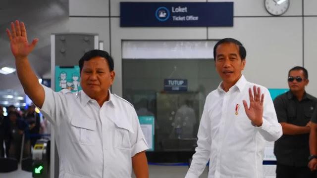 Sayonara Pak Prabowo