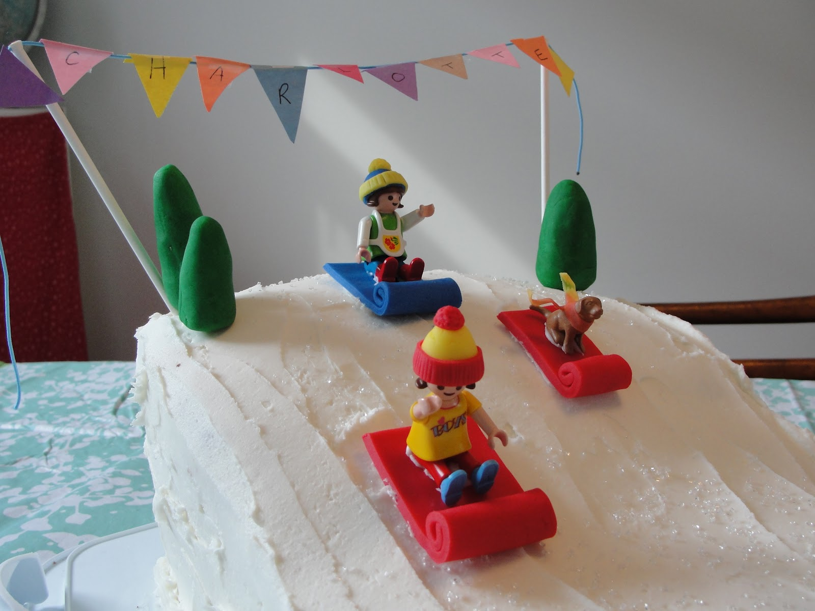 5 Steps To A Fun Kid Birthday Party