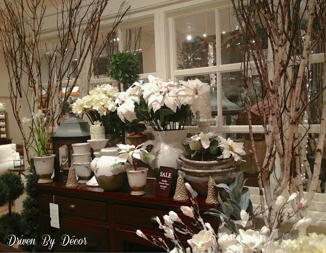 Pottery Barn's Holiday Dcor | Driven by Decor