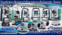 Total Station Sokkia Indonesia