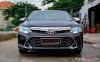 Toyota Camry nâng cấp đèn bi xenon GTR tăng sáng đẳng cấp nhất hiện nay
